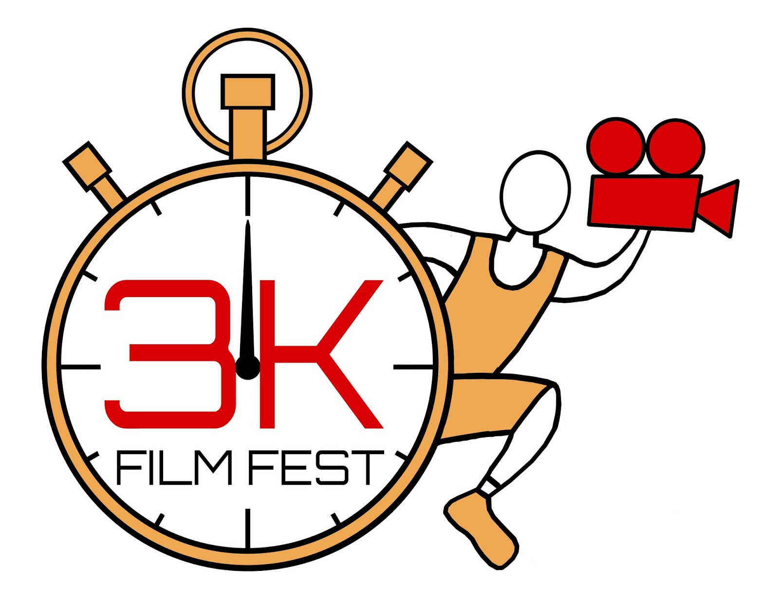 what s new with k ru 3k film festival sign up today O Do R Ou ever wanted to pete in a weekend filmmaking contest now s your chance to sign up for our 3k film festival in november