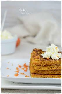 receta de tartas- tarta de zanahoria fácil y rápida- la mejor tarta de zanahoria del mundo