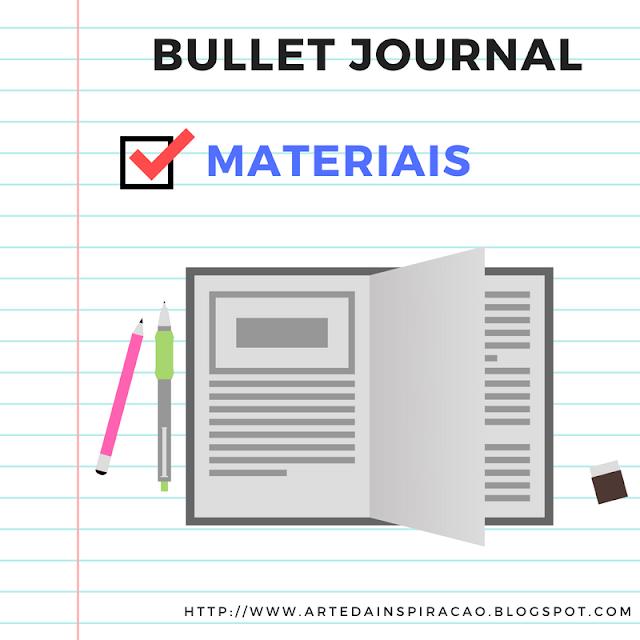 bujo, bullet, journal, organizar, organização,