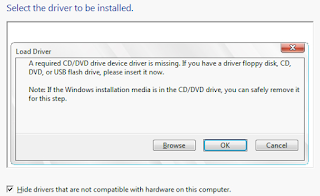 Cara Reinstall Windows 7 Dari Port Usb 3.0