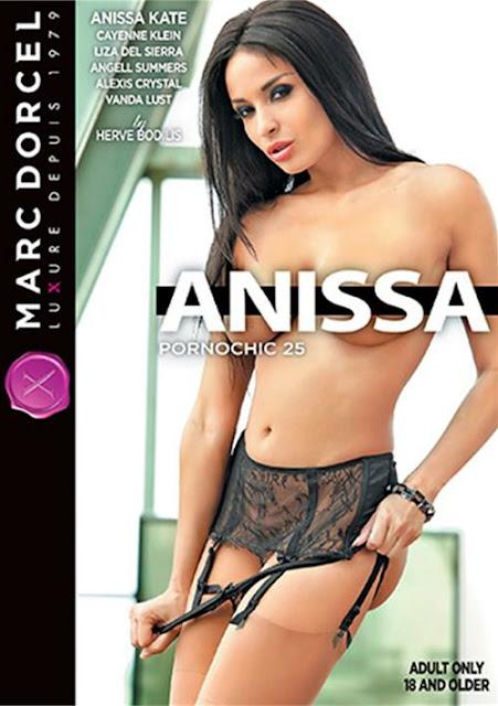 Pornochic 25 – Anissa Kate (2015)