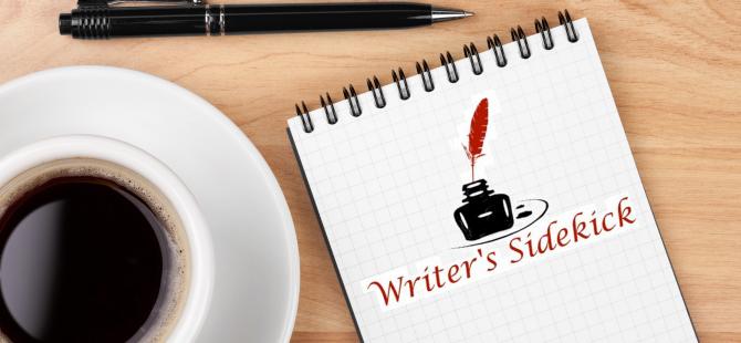 Writer's Sidekick