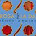 Reseña: La rosa y la daga