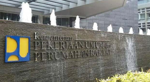 OTT Pejabat Kementerian PUPR Diduga Terkait Proyek SPAM