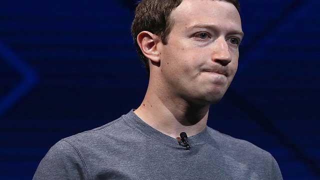 إختراق الفيس بوك - مايك زوكربيرج يقول
