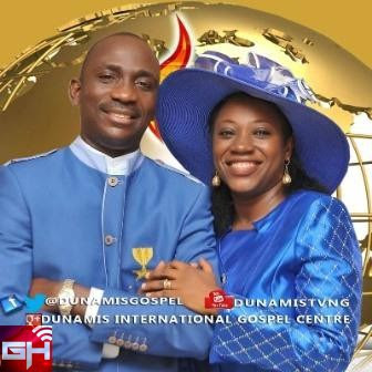 The Purpose Of The Anointing ~ Pastor Paul Enenche