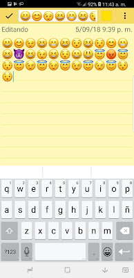Easy Keyboard