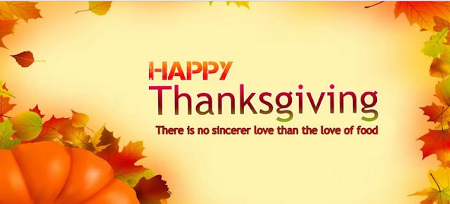 thanksgiving day beautiful quotes