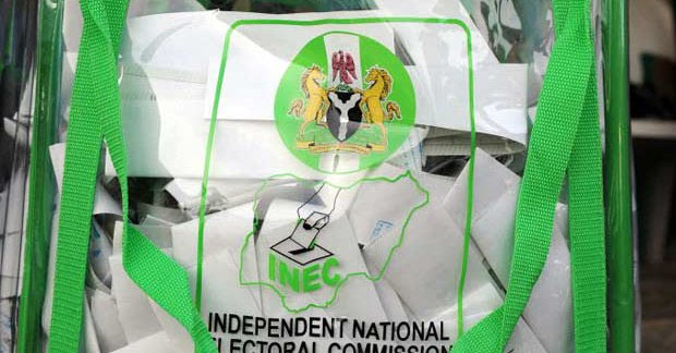 INEC registers 10 new political parties