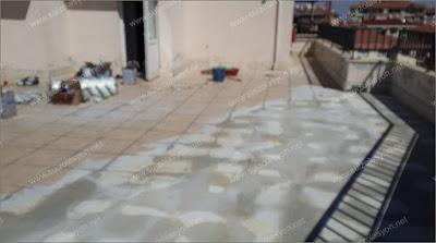 Ankara ' da Garantili %100 etkili teras çatı su yalıtımlarımız ile uzun yıllar problemsiz, uygulamalar sunuyoruz.