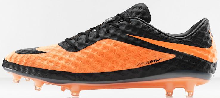 30f3137deebf Nike Hypervenom Released + 2 New Nike Hypervenom Boots Leaked - Footy  Headlines