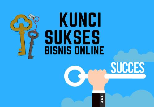 9 Langkah Awal Menuju Kesuksesan Dalam Bisnis Online