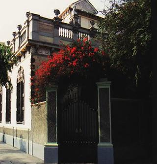 Museo de Arte Fernando Saldías Díaz