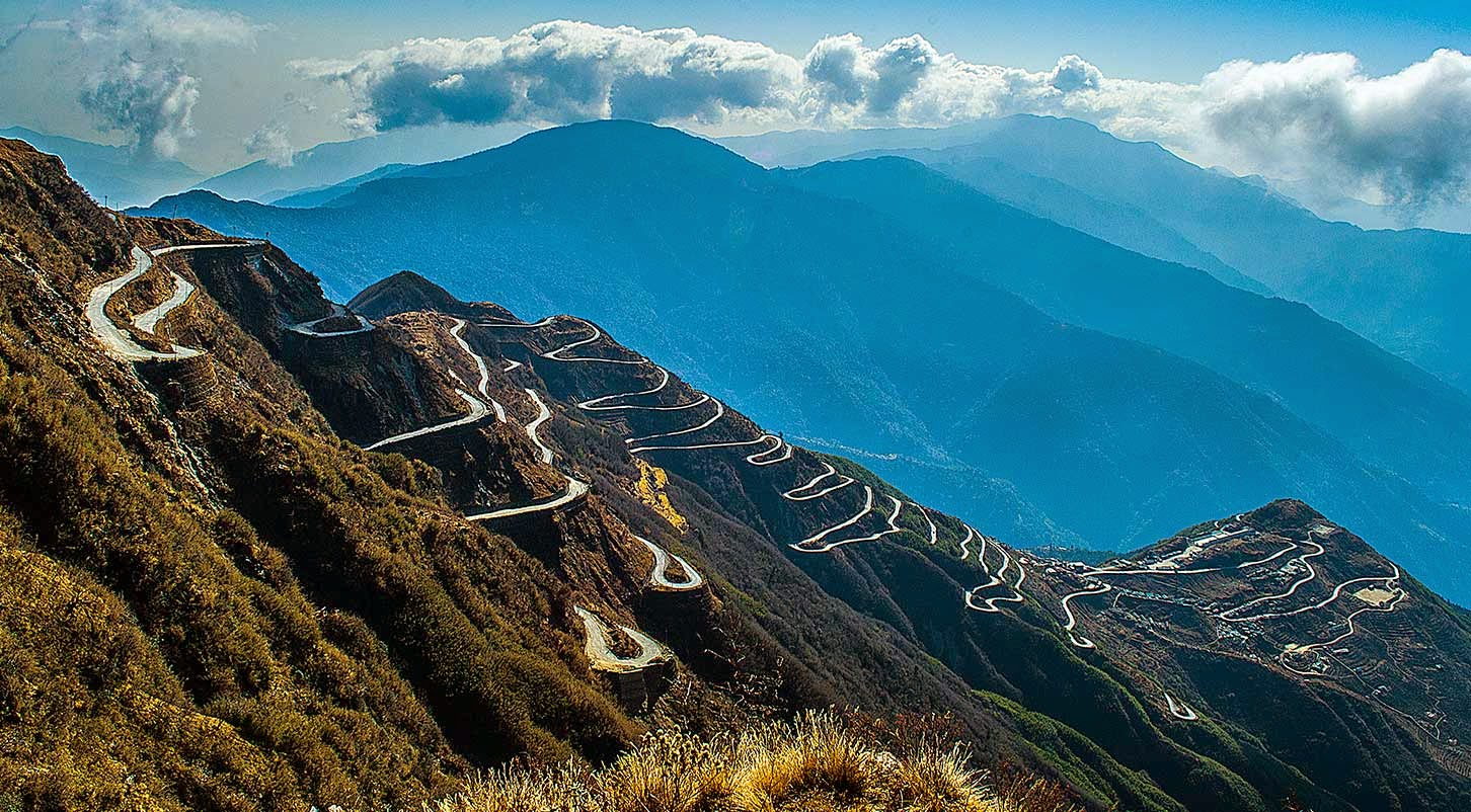 Travel plan for bloggers, writers and poets - Sikkim