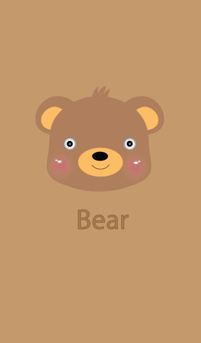Bear theme v.3