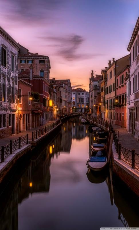 Italy Venice Wallpaper Desktop Wallpapers Master