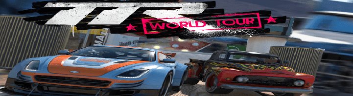 تحميل لعبة Table Top Racing World Tour مضغوطة بحجم صغير للكمبيوتر