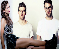 Chord dan Lirik Lagu The Chainsmokers feat Daya - Don't Let Me Down