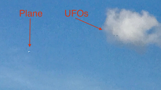 UFO News ~ Three UFOs watch plane flying in Australia plus MORE UFO%252C%2Bsighting%252C%2Baliens%252C%2Baustralia%252C%2Bsydney%252C%2Bclouds%252C%2B