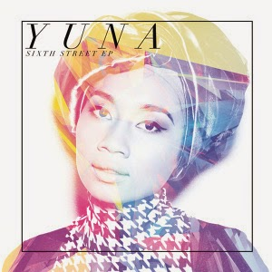 Yuna I Wanna Go Lirik Lagu