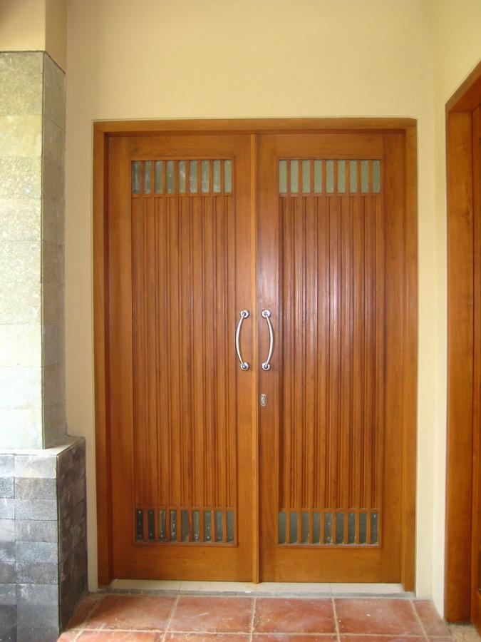 65 Gambar Model Pintu Rumah Minimalis Gambar Design Rumah Modern