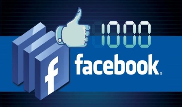 زيادة ليكات فيس بوك