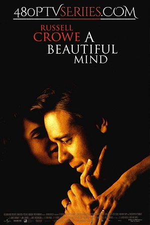 Watch Online Free A Beautiful Mind (2001) Full Hindi Dual Audio Movie Download 480p 720p Bluray