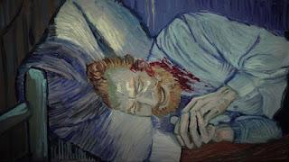 Com Amor, Van Gogh_divulgação_http://bangalocult.blogspot.com