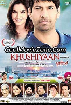 Khushiyaan (2011)