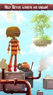 Game Leashed soul Beydo's story Apk v1.2 Mod