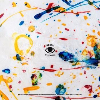 Nesta Eye Candy