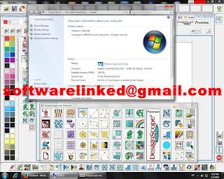 Software Linked LTD: Wilcom Embroidery Studio e3 Software