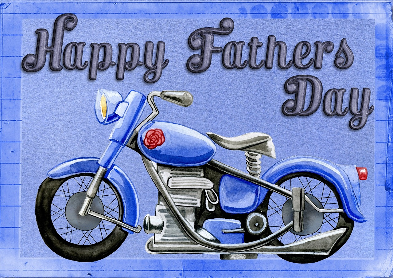 to all the special men out there who mean so much to us we wish you the most wonderful father s day this sunday have a wonderful day with your families