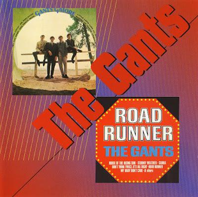 The Gants - Gants Galore & Road Runner