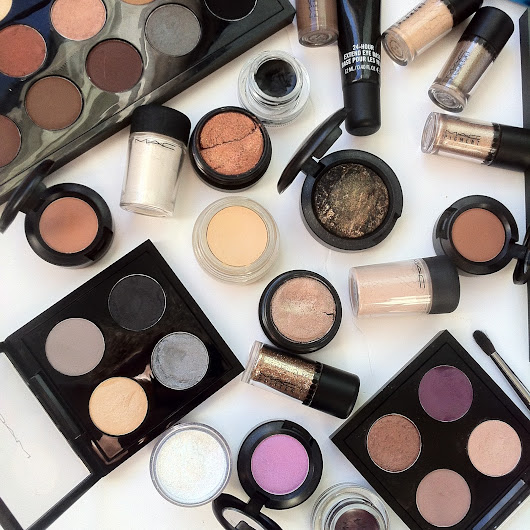 How to Spot Fake MAC Makeup