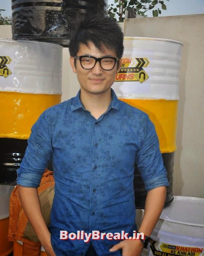 Meiyang Chang, 'Khatron Ke Khiladi' 6 Contestants Hot Pics