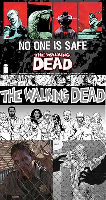 The walking dead book pdf free download