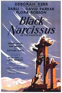 Black Narcissus 1947 Hindi Dubbed Download Dual Audio 300MB