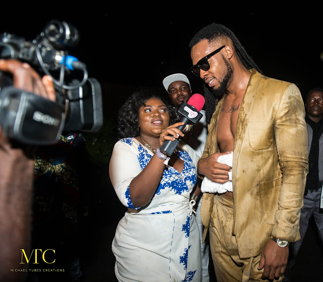 Flavour in Ghana