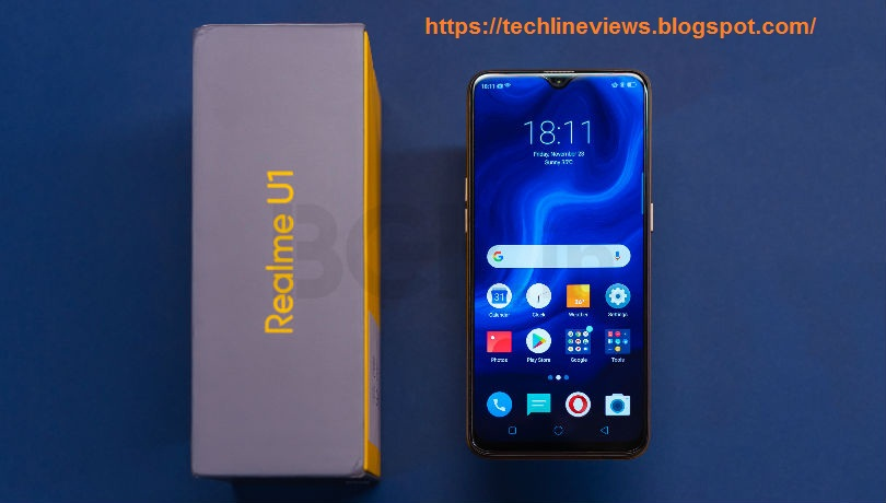 Realme U1 Price in India Cut, Now Starts at Rs  10,999