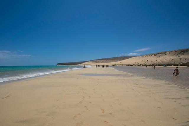 Risco al Paso-Fuerteventura