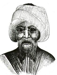 Muhammad bin Ibrahim al-Fazari