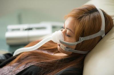 apakah fatty liver dapat menyebabkan kesulitan bernafas ?
