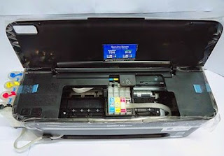 Epson Printer  Stylus T13x Driver Software windows, Linux and Mac OS Free Download