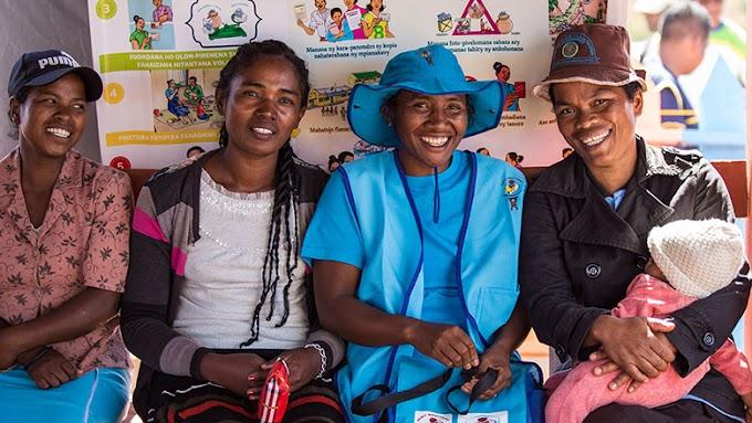 Focalizar el financiamiento y crear soluciones para los problemas de desarrollo más graves