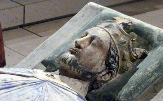 Kisah persahabatan Salahuddin dan Richard - Kirim dokter saat King Richard sakit