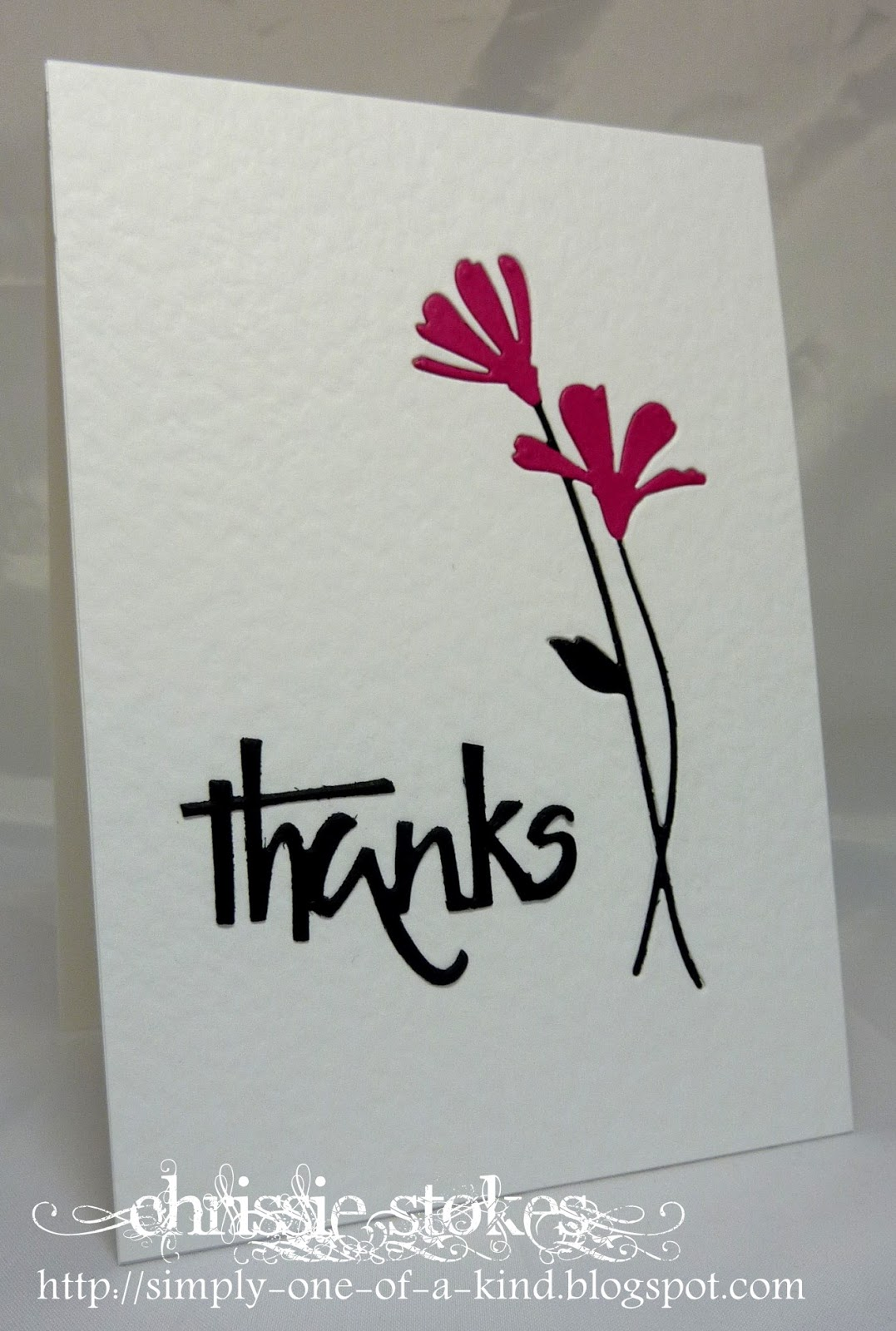 Hand Made Thank You Cards | Search Results | Calendar 2015