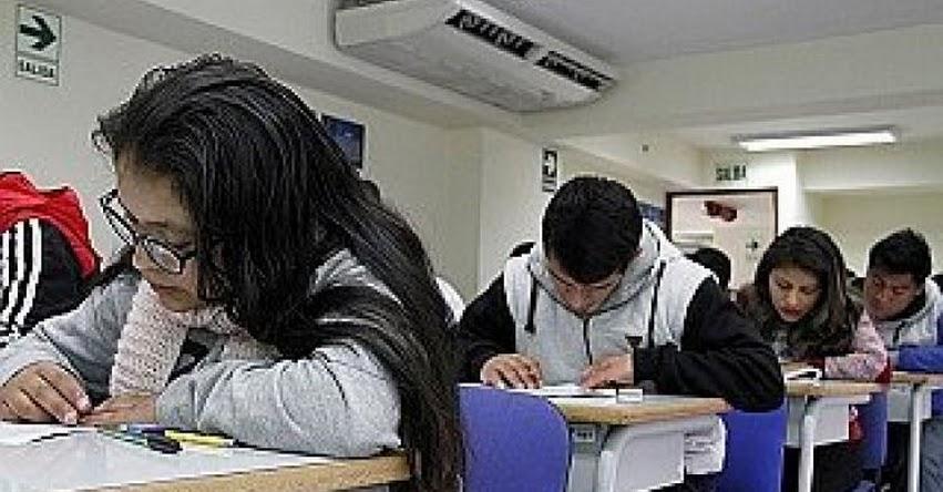 PRONABEC inicia inscripción para 2 mil plazas de Beca 18 a nivel nacional - www.pronabec.gob.pe