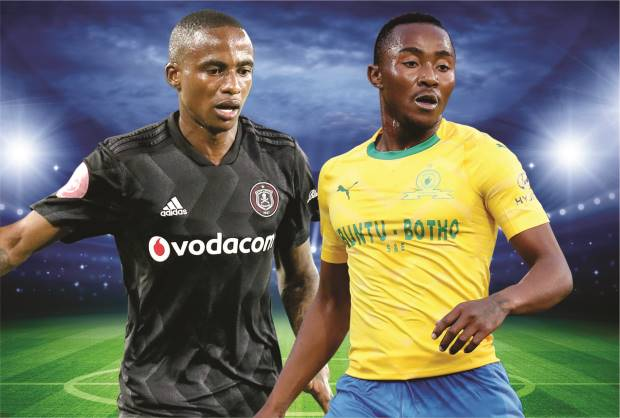 Orlando Pirates vs Mamelodi Sundowns Preview