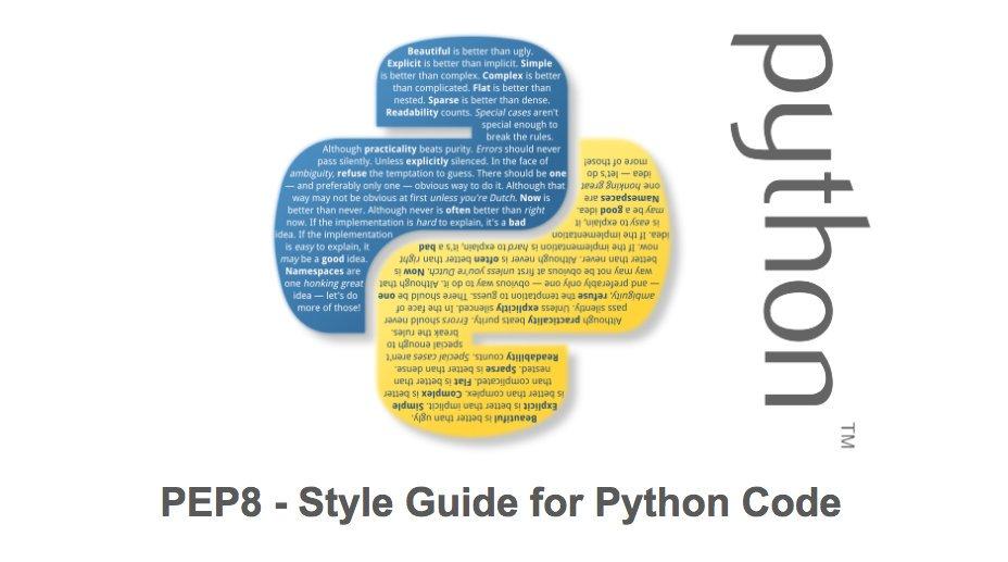 Python code style